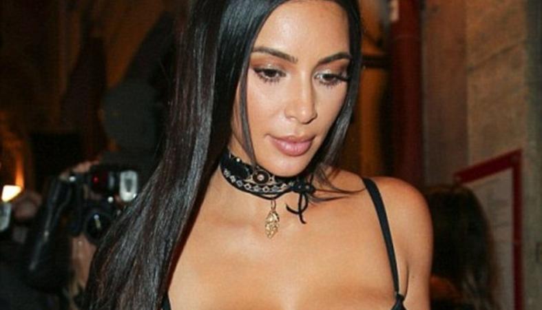 Η Kim δεν θέλει ποτέ ξανά να κάνει ότι έκανε η Kim που ξέραμε  - Κεντρική Εικόνα