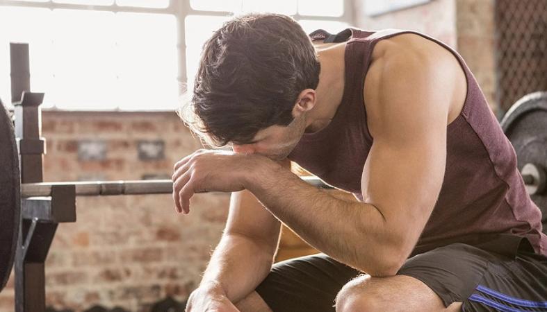 Πεθαίνεις από την κούραση στο γυμναστήριο; Ίσως κάτι λείπει από τον οργανισμό σου - Κεντρική Εικόνα