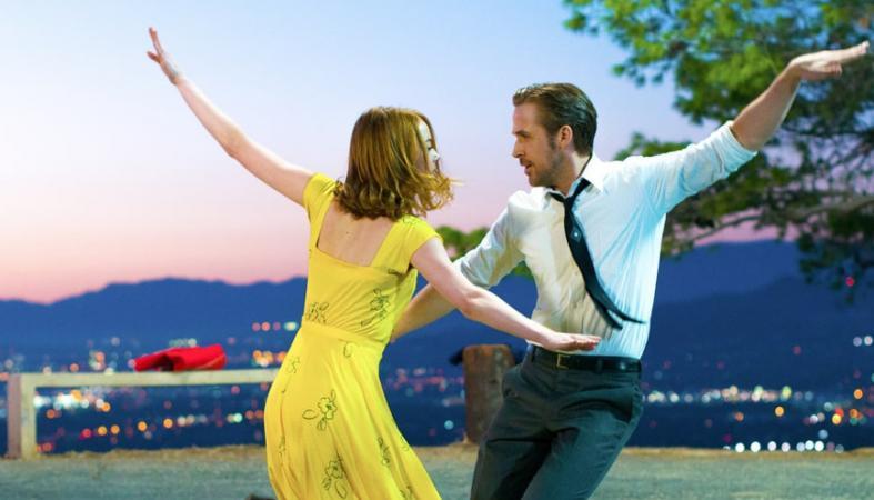 Όλες οι υποψηφιότητες για Όσκαρ - 14 για το La La Land - Κεντρική Εικόνα