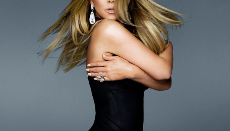Mariah εσύ; Η ολική μεταμόρφωση της star  - Κεντρική Εικόνα