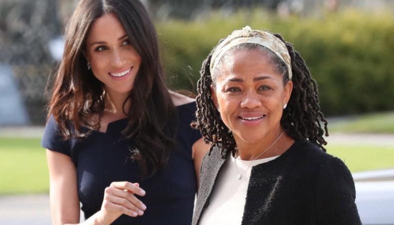 Τελικά η μαμά της Meghan Markle δεν θα κάνει Χριστούγεννα με τη κόρη της - Κεντρική Εικόνα