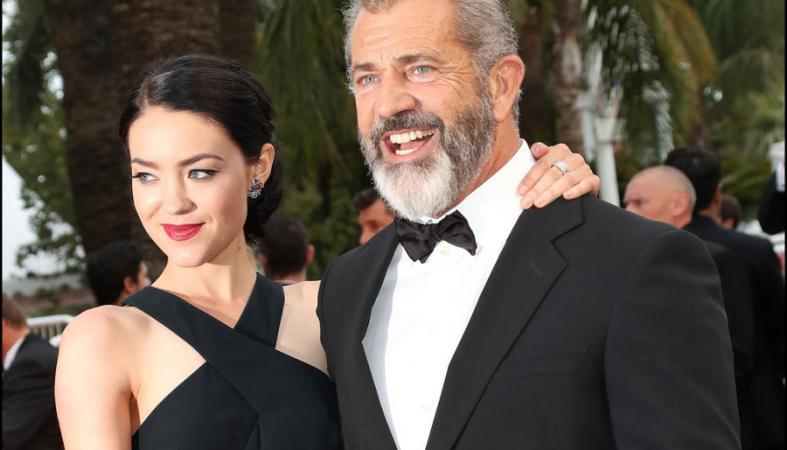 O Mel Gibson έγινε για 9η φορά μπαμπάς  - Κεντρική Εικόνα