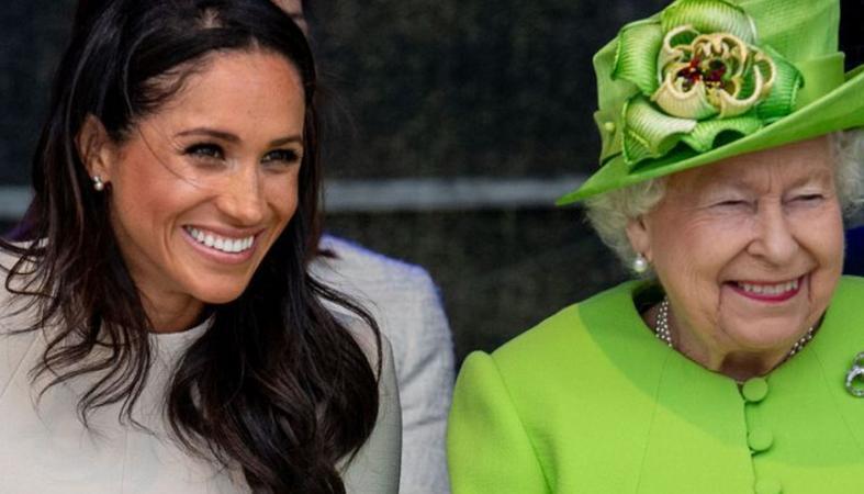 H βασίλισσα Ελισάβετ ανέθεσε ένα νέο ρόλο στην Meghan Markle - Κεντρική Εικόνα