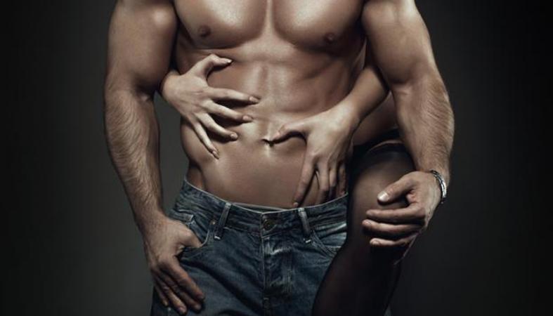 Η έντονη γυμναστική μειώνει την σεξουαλική επιθυμία στους άνδρες; - Κεντρική Εικόνα