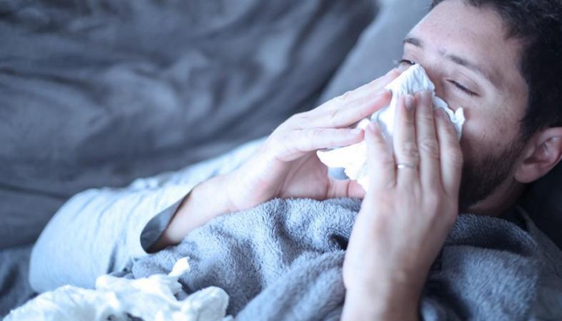 Μετά το σεξ αισθάνεσαι... άρρωστος; Μπορεί να έχεις ΣΜΑ - Κεντρική Εικόνα