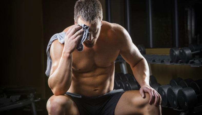 Οι 5 λόγοι για τους οποίους μπορείς να μην πας μια μέρα στο γυμναστήριο - Κεντρική Εικόνα