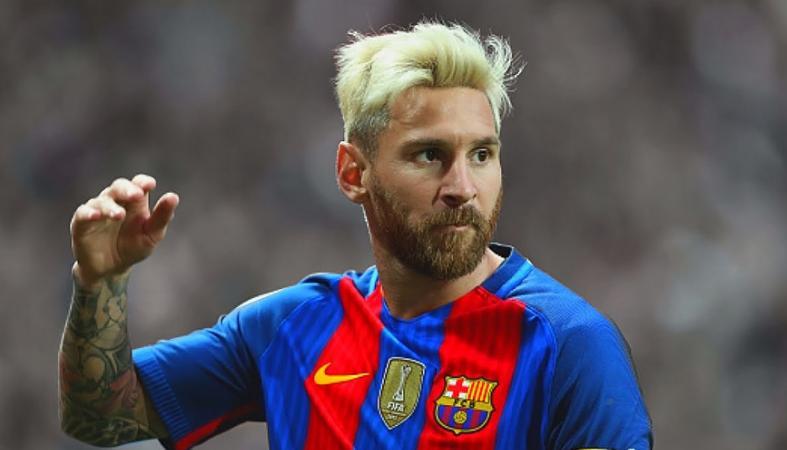 Θέλεις να έχεις τις επιδόσεις του Messi; Μάθε τί τρώει - Κεντρική Εικόνα