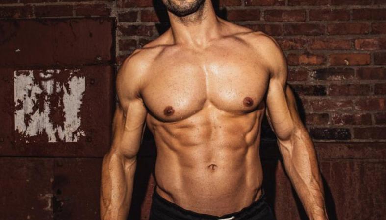 Αυτή η ημερήσια διατροφή με 5 γεύματα υπόσχεται αύξηση στον όγκο των μυών σου - Κεντρική Εικόνα