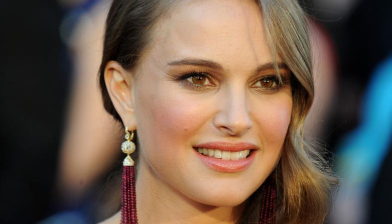Γιατί η Natalie Portman δεν θα πάει σήμερα στα Όσκαρ; - Κεντρική Εικόνα
