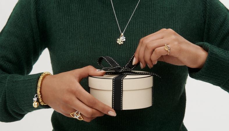 Η μαγεία των Χριστουγέννων ξετυλίγεται με κοσμήματα Links of London - Κεντρική Εικόνα