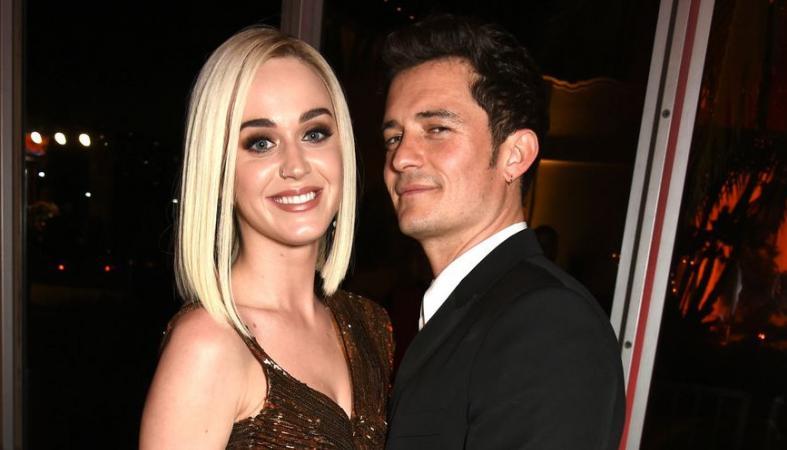 H Katy Perry είναι ξανά ζευγάρι με τον Orlando Bloom  - Κεντρική Εικόνα