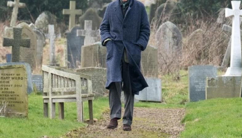 Θα είναι το «Phantom Thread» η τελευταία ταινία το παγκόσμιου σταρ; (vid) - Κεντρική Εικόνα