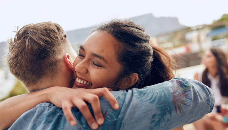 Έρευνα αποκάλυψε 7 συμβουλές για να γίνετε αξιαγάπητοι  - Κεντρική Εικόνα