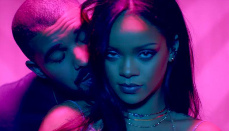 Ο Drake είναι τρελά ερωτευμένος με τη Rihanna και δεν διστάζει να το δείξει [εικόνες] - Κεντρική Εικόνα