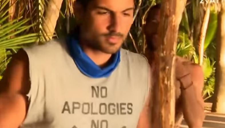 Survivor: Χαμός έγινε στην καλύβα των Ελλήνων - Ξέσπασε άγριος καβγάς [βίντεο] - Κεντρική Εικόνα