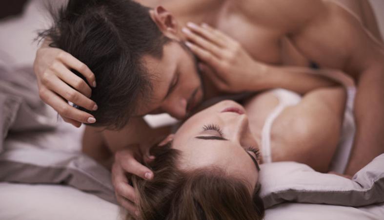 Έρευνα αποκάλυψε ποιες ατάκες θέλουν να ακούν οι γυναίκες την ώρα του σεξ - Κεντρική Εικόνα
