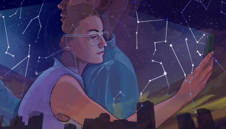 Οι αστρολογικές προβλέψεις της Κυριακής 18 Νοεμβρίου 2018 - Κεντρική Εικόνα