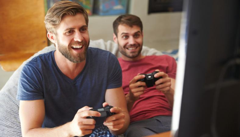 Τα videogames απομακρύνουν το κίνδυνο πρόωρης εκσπερμάτισης; - Κεντρική Εικόνα