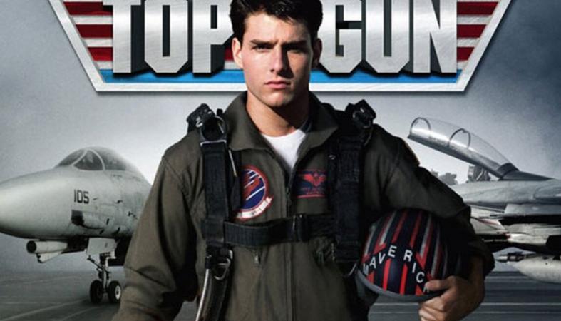 Κυκλοφόρησε το επίσημο τρέιλερ της νέας ταινίας Top Gun - Κεντρική Εικόνα