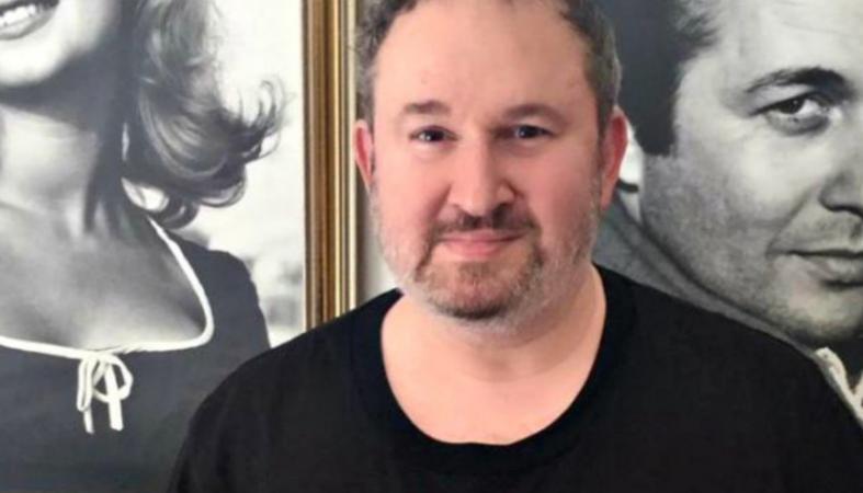 Ο Γιάννης Παπαμιχαήλ έχασε 46 κιλά και έγινε αγνώριστος [βίντεο] - Κεντρική Εικόνα