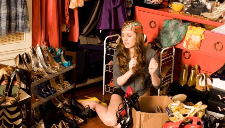 5 tips για να αποθηκεύσετε τα χειμερινά σας παπούτσια - Κεντρική Εικόνα