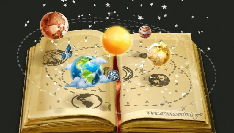 Οι αστρολογικές προβλέψεις της Πέμπτης 27 Ιουνίου 2019 - Κεντρική Εικόνα