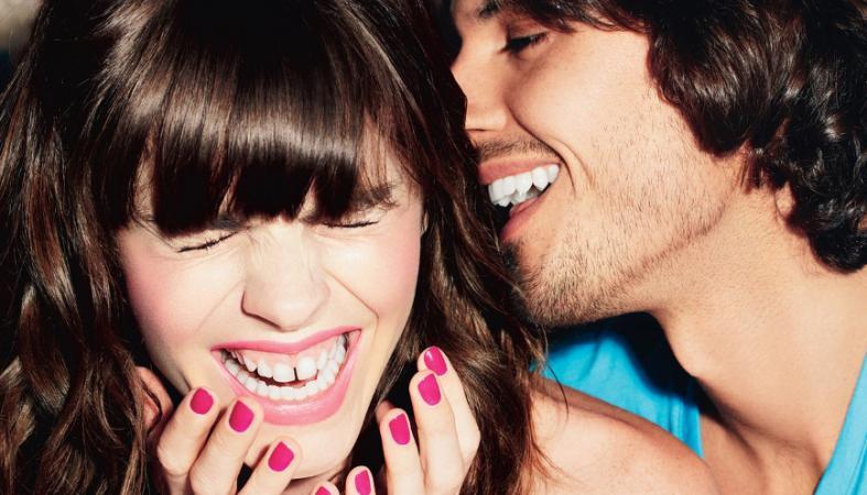 Το μυστικό για μια τέλεια σχέση και έναν τέλειο γάμο είναι πολύ απλό  - Κεντρική Εικόνα