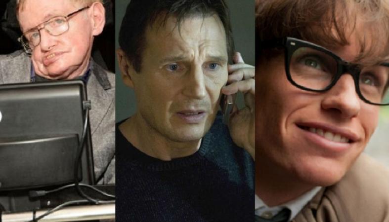 O Stephen Hawking θέλει να αλλάξει τη φωνή του και κάνει οντισιόν [βίντεο] - Κεντρική Εικόνα