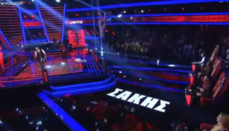 The Voice: Δείτε ποιοι προκρίθηκαν μετά τα πρώτα Live Cross Battles [βίντεο] - Κεντρική Εικόνα