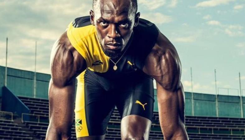 """Ο Usain Bolt """"λούζεται"""" με σαμπάνιες στη Μύκονο [βίντεο] - Κεντρική Εικόνα"""