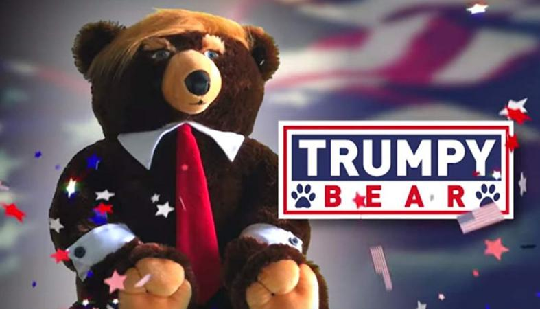 Γιατί γίνεται χαμός με αυτό το αρκουδάκι και τι βρήκε μέσα του ο Jimmy Kimmel; - Κεντρική Εικόνα