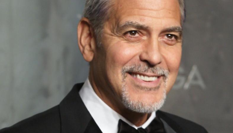 O George Clooney έκανε δώρο σε 14 φίλους του από 1 εκατομμύριο δολάρια! - Κεντρική Εικόνα