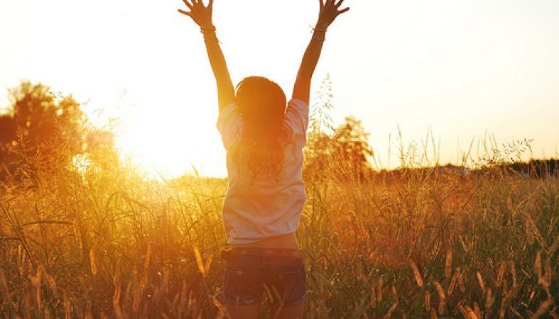 Χαρούμενη κάθε μέρα  - Κεντρική Εικόνα
