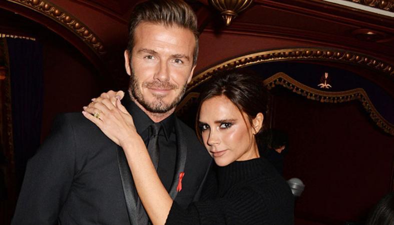 H Victoria είχε γενέθλια και ο David Beckham της έστειλε το πιο γλυκό μήνυμα - Κεντρική Εικόνα