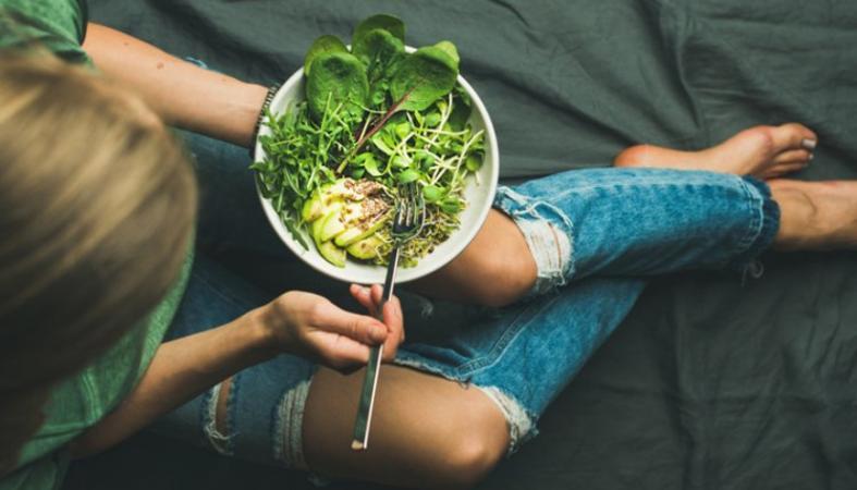 Οι 10 τροφές που επιλέγουν οι πιο υγιείς άνθρωποι στον κόσμο - Κεντρική Εικόνα