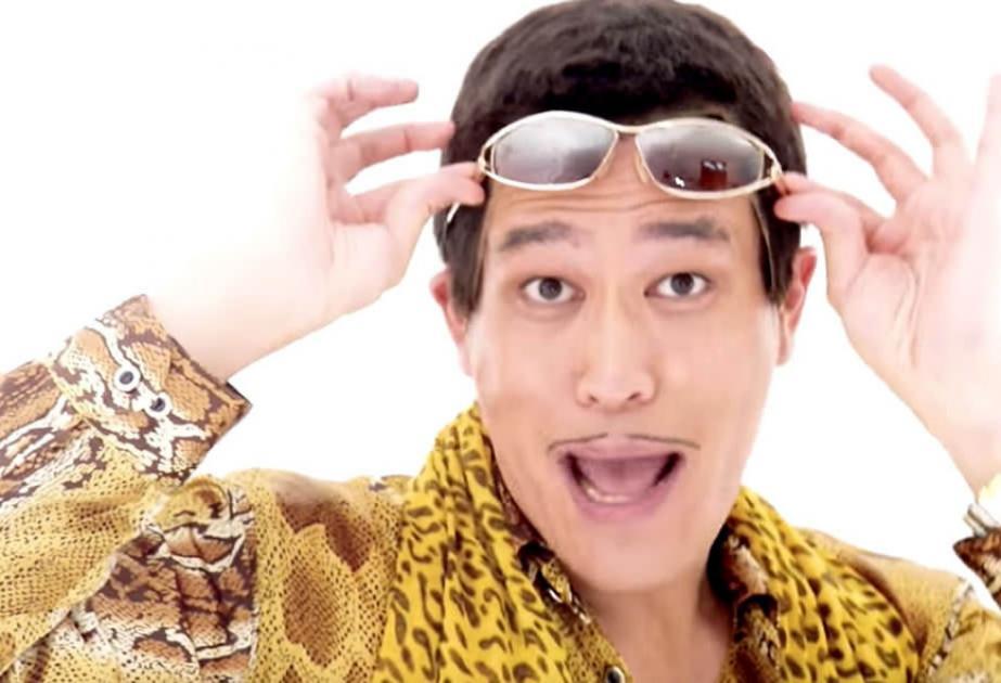 O τραγουδιστής του PPAP δυστυχώς επέστρεψε [βίντεο #0: pikkf itok=ctlGp7oB