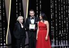 Μεγάλη διάκριση για Έλληνα σκηνοθέτη στο φεστιβάλ Καννών [εικόνες] - Κεντρική Εικόνα