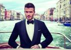 O David Beckham ποζάρει ως James Bond και δίνει συμβουλές ως μπαμπάς - Κεντρική Εικόνα