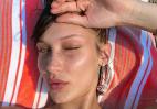 Η Bella Hadid απογειώνει την απόλυτη τάση στο μακιγιάζ - Κεντρική Εικόνα