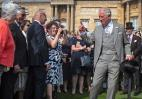 O πρίγκιπας Κάρολος είχε γενέθλια και είδαμε μια άγνωστη πόζα του εγγονού του Archie - Κεντρική Εικόνα