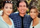 Σε αυτή τη throwback πόζα όλοι σχολιάζουν πως η Kim μοιάζει με τη κόρη της - Κεντρική Εικόνα