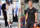 O Chris Martin έκραξε άσχημα το ντύσιμο του Leonardo DiCaprio [βίντεο] - Κεντρική Εικόνα