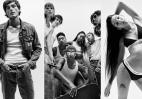 Η καμπάνια Blank Canvas της  Calvin Klein για τη σεζόν Άνοιξη 2021 - Κεντρική Εικόνα
