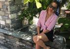 H Δέσποινα Βανδή μας δείχνει το (άψογο) κορμί της με μπικίνι και χωρίς ρετούς [εικόνα] - Κεντρική Εικόνα