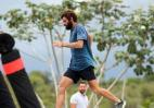 Survivor: Δείτε τι έκανε ο Σπύρος Γουρδούπης με το που επέστρεψε Ελλάδα  - Κεντρική Εικόνα