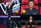 The Voice: Αυτοί είναι οι 4 πρώτοι που προκρίθηκαν στο μεγάλο Τελικό [βίντεο] - Κεντρική Εικόνα