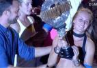 Survivor 3: Η Κατερίνα Δαλάκα είναι η μεγάλη νικήτρια [βίντεο] - Κεντρική Εικόνα