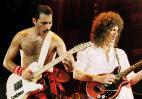 Έμφραγμα έπαθε ο θρυλικός κιθαρίστας Brian May των Queen - Κεντρική Εικόνα