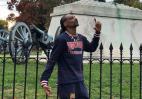 Δείτε τι έκανε ο Snoop Dogg έξω από το Λευκό Οίκο [βίντεο] - Κεντρική Εικόνα