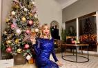 H Αλεξάνδρα στολίστηκε και ετοιμάζεται να γιορτάσει μόνη της τα Χριστούγεννα - Κεντρική Εικόνα